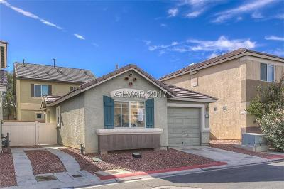 Clark County Single Family Home For Sale: 5183 Paradise Valley Avenue