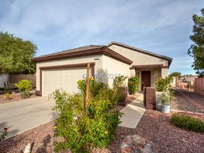 Clark County Single Family Home For Sale: 2188 King Mesa Drive