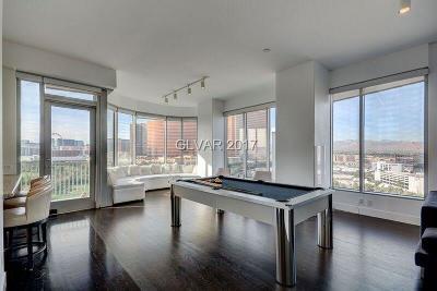 Metropolis High Rise For Sale: 360 East Desert Inn Road #1504