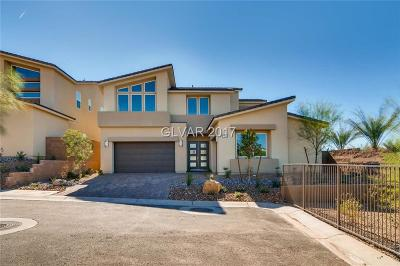 Single Family Home For Sale: 15 Scenic Terrain Avenue