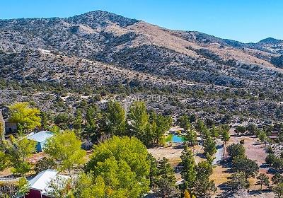 Mountain Spring NV Single Family Home For Sale: $525,000