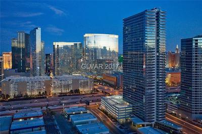 Panorama Tower Phase Iii High Rise For Sale: 4471 Dean Martin Drive #3602