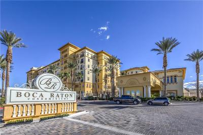 High Rise Contingent Offer: 2405 Serene Avenue #232