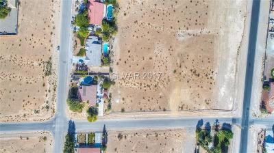 Las Vegas Residential Lots & Land For Sale: West Torino Avenue