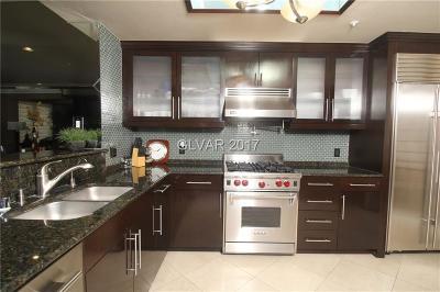 Las Vegas Condo/Townhouse For Sale: 260 Flamingo Road #201