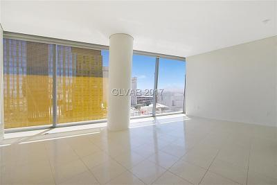 Veer Towers High Rise For Sale: 3722 Las Vegas Boulevard #1201