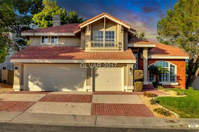 Single Family Home For Sale: 9708 Blazing Star Court