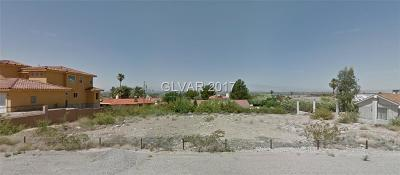Las Vegas Residential Lots & Land For Sale: 609 Benedict Drive