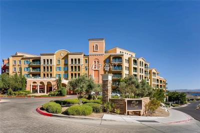 Henderson High Rise Contingent Offer: 30 Strada Di Villaggio #433