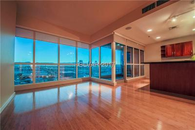 Panorama Towers 1, Panorama Towers 2 High Rise For Sale: 4525 Dean Martin Drive #1106