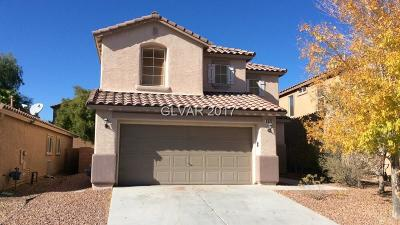 Rental Contingent Offer: 6527 Copper Smith Court