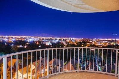 High Rise For Sale: 3111 Bel Air Drive #10F