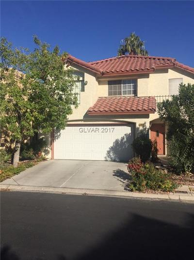 Single Family Home For Sale: 3012 Yankee Clipper Drive