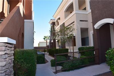 Condo/Townhouse Contingent Offer: 9303 Gilcrease Avenue #1209