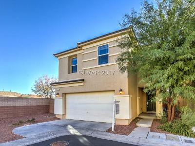 Single Family Home Contingent Offer: 7572 Daniel Boone Court