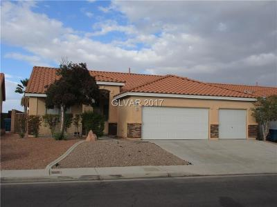 Rental Leased: 7248 Desert Ranch Avenue