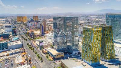 Veer Towers High Rise For Sale: 3726 South Las Vegas Boulevard #606