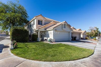 Single Family Home Under Contract - No Show: 1341 Lucia Drive