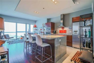 Panorama Tower Phase Iii High Rise Contingent Offer: 4471 Dean Martin Drive #3202