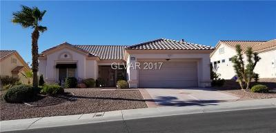 Single Family Home For Sale: 10713 Button Willow Drive