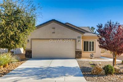 Clark County Single Family Home For Sale: 7828 Pine Warbler Way