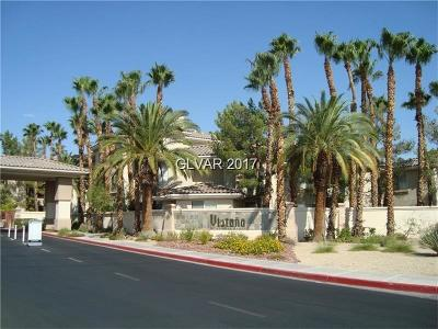 Condo/Townhouse Contingent Offer: 7143 South Durango Drive #311