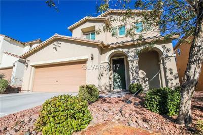 Las Vegas NV Single Family Home For Sale: $348,500