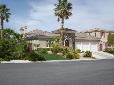 Red Rock, Red Rock Cntry Club At Summerl Rental : 11398 Cedar Log Court