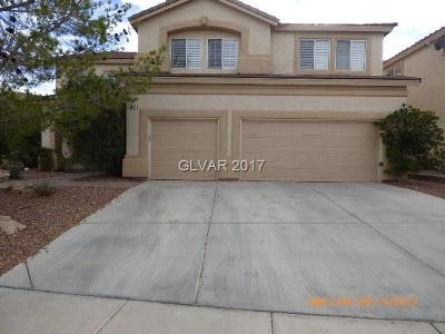 Rental For Rent: 1827 Country Meadows Drive