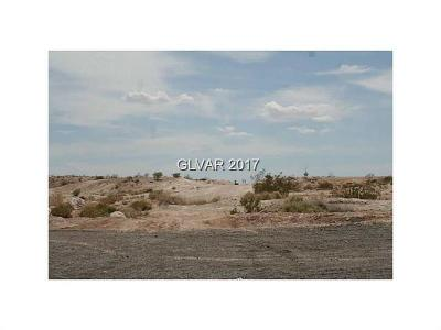 North Las Vegas Residential Lots & Land For Sale: 0 Brooks & Revere