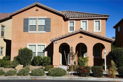 Single Family Home For Sale: 3198 Subtle Color Avenue