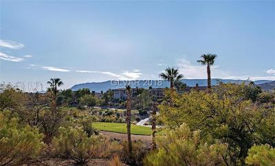 Red Rock, Red Rock Cntry Club At Summerl Single Family Home For Sale: 3163 Elk Clover Street