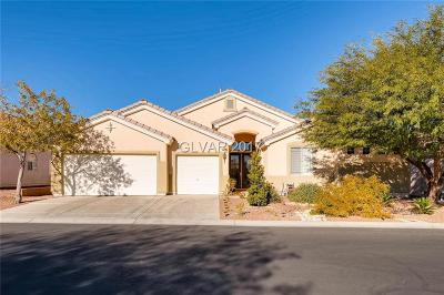 Las Vegas  Single Family Home For Sale: 8904 Don Horton Avenue