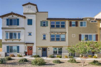Henderson Condo/Townhouse Contingent Offer: 1304 Jewelstone Circle