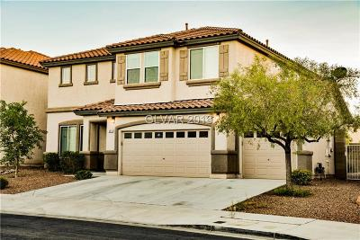 Henderson NV Single Family Home For Sale: $349,000