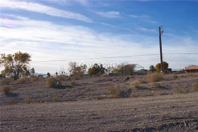 North Las Vegas Residential Lots & Land For Sale: Commerce/Windsor