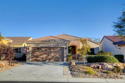 Single Family Home For Sale: 2142 Oliver Springs Street