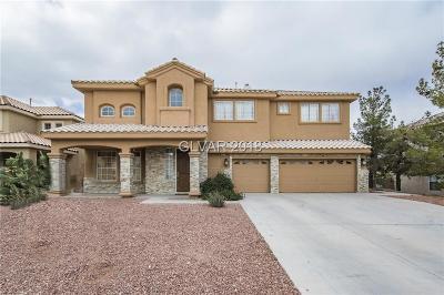 Henderson Single Family Home For Sale: 427 Artemus Court