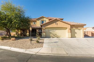 Single Family Home For Sale: 8213 Sedona Flats Street