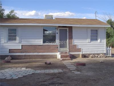 Clark County Single Family Home For Sale: 4134 Patrick Lane