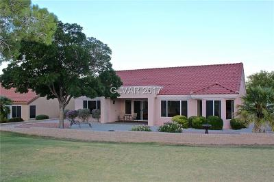 Clark County Rental For Rent: 3013 Golf Links Drive