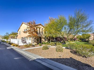 Single Family Home For Sale: 2093 Artistic Flair Walk