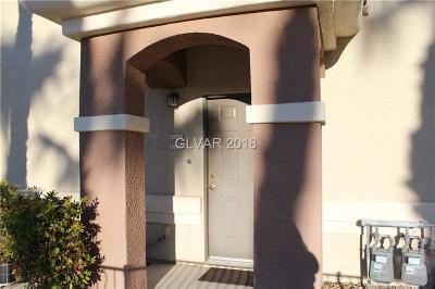 Rental For Rent: 9050 West Warm Springs Road #1026