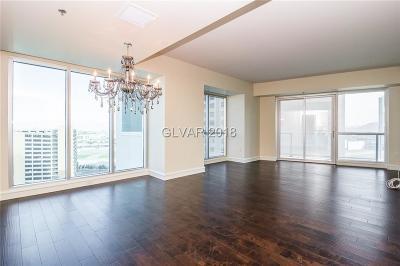 Sky Las Vegas High Rise For Sale: 2700 Las Vegas Boulevard #1203