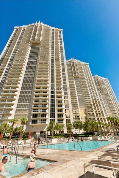 Turnberry M G M Grand Towers, Turnberry M G M Grand Towers L, Turnberry Mgm Grand High Rise For Sale: 135 Harmon Avenue #3702 & 3