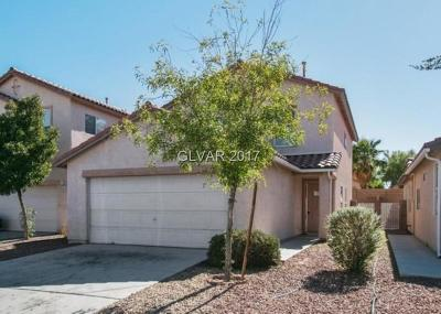 Single Family Home For Sale: 3037 Cerone Court