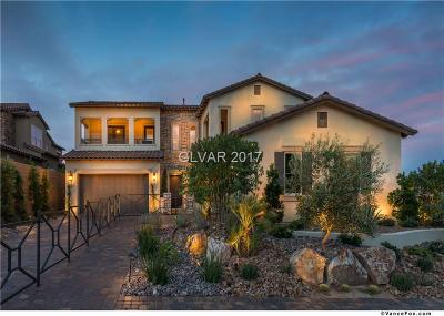 Single Family Home Contingent Offer: 11370 Villa Bellagio Drive