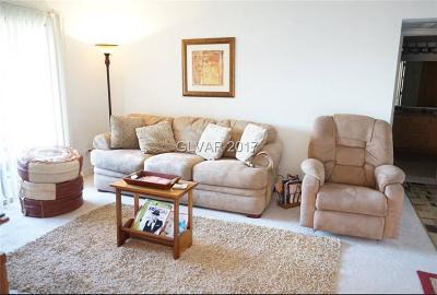Las Vegas, Henderson Rental For Rent: 5055 Hacienda Avenue #2147