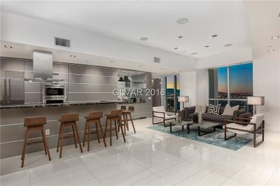Sky Las Vegas High Rise For Sale: 2700 Las Vegas Boulevard #4202