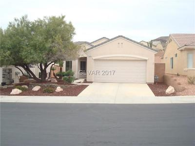 Sun City Macdonald Ranch Single Family Home Contingent Offer: 530 Cypress Links Avenue
